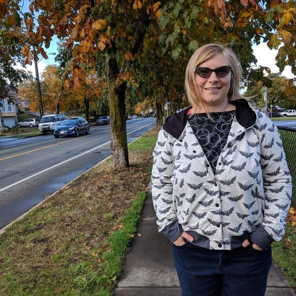 Augusta hoodie
